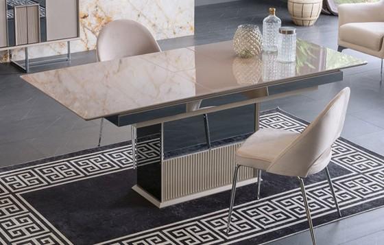 Nil Modernes Esszimmer - Tisch