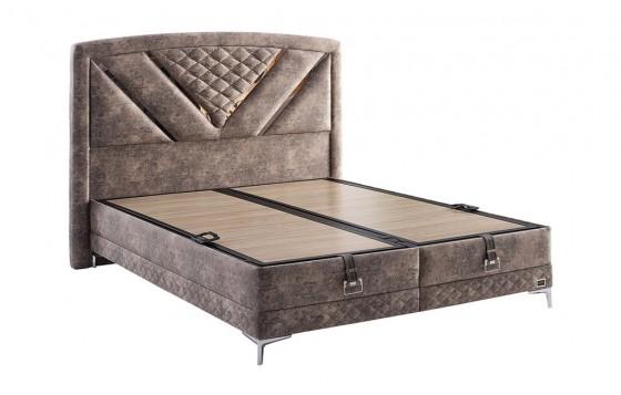 Bambi MultiSleep Bettkasten - Bettkopfteile