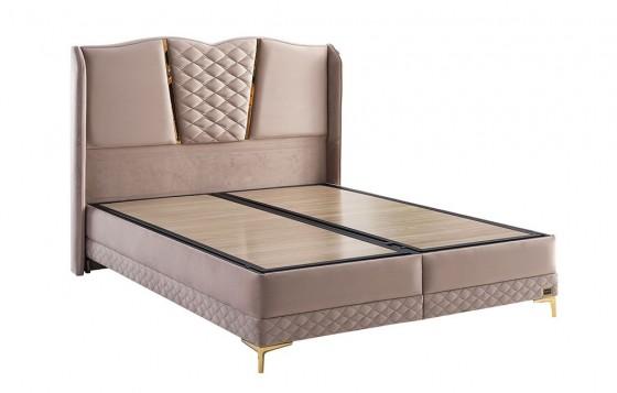 Bambi Luxia Bettkasten - Bettkopfteile
