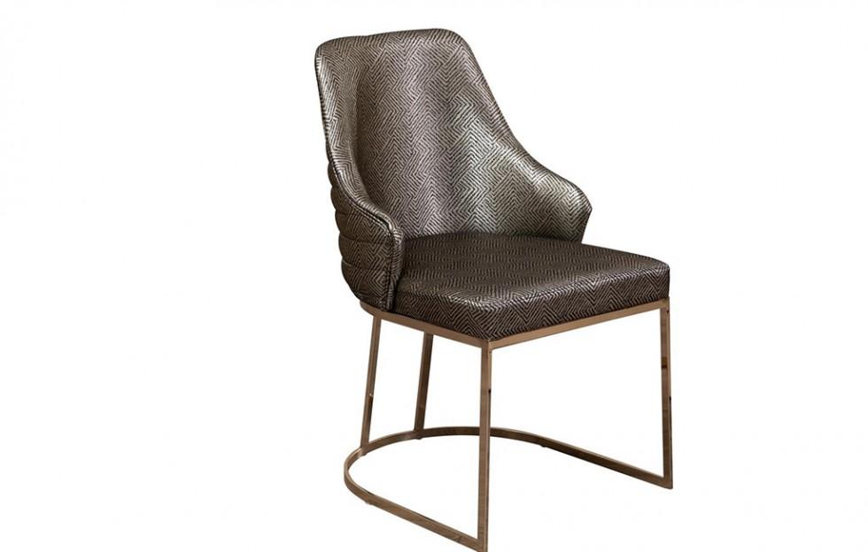 Bond Modernes Esszimmer - Stuhle