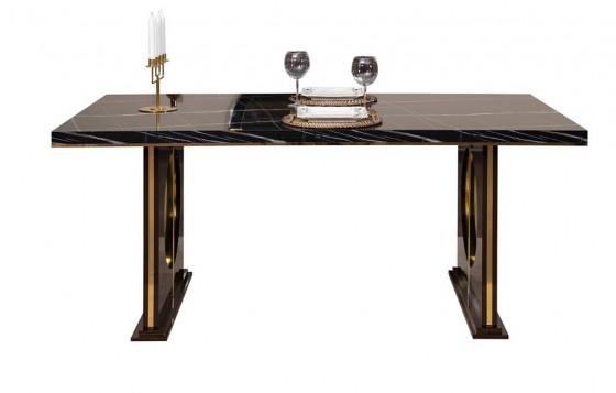 Bond Modernes Esszimmer - Tisch