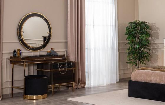 Bond Modernes Schlafzimmer - Kommode