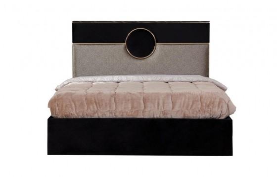 Bond Modernes Schlafzimmer - Doppelbettgestell