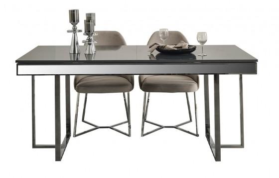 Lotus Modernes Esszimmer - Tisch