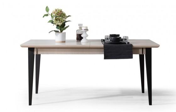 Polo Modernes Esszimmer - Tisch