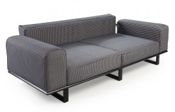 Lion Modernes Sofa Set 3+3+1