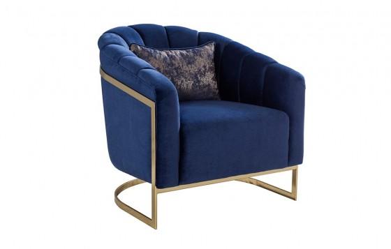 Madrid Lux Modernes - Sessel
