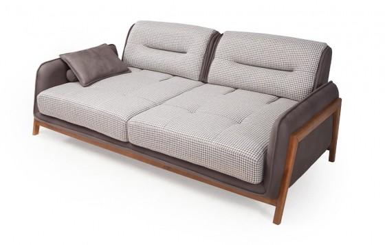 Stil Modernes - 3-Sitzer