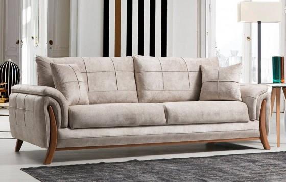 Sidney Modernes - 3-Sitzer