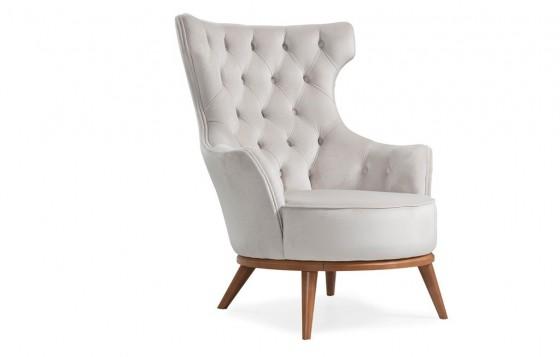 Floransa Chester Sofa Set 3+3+1