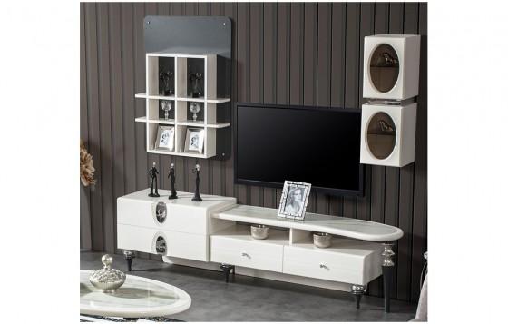 Efsane Modernes Esszimmer- Tv-Mobel