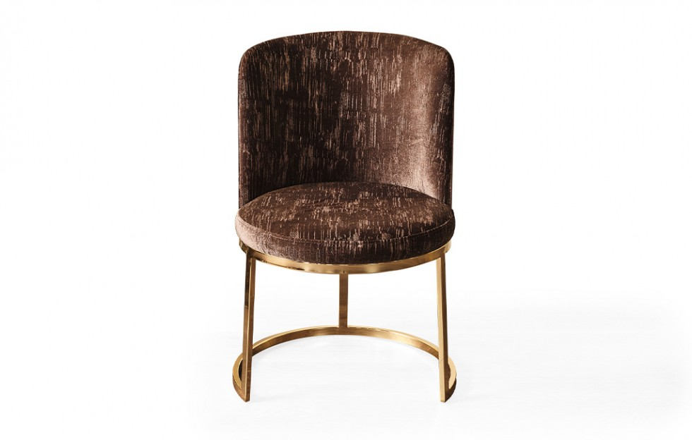 Leydi Modernes Esszimmer - Stuhle