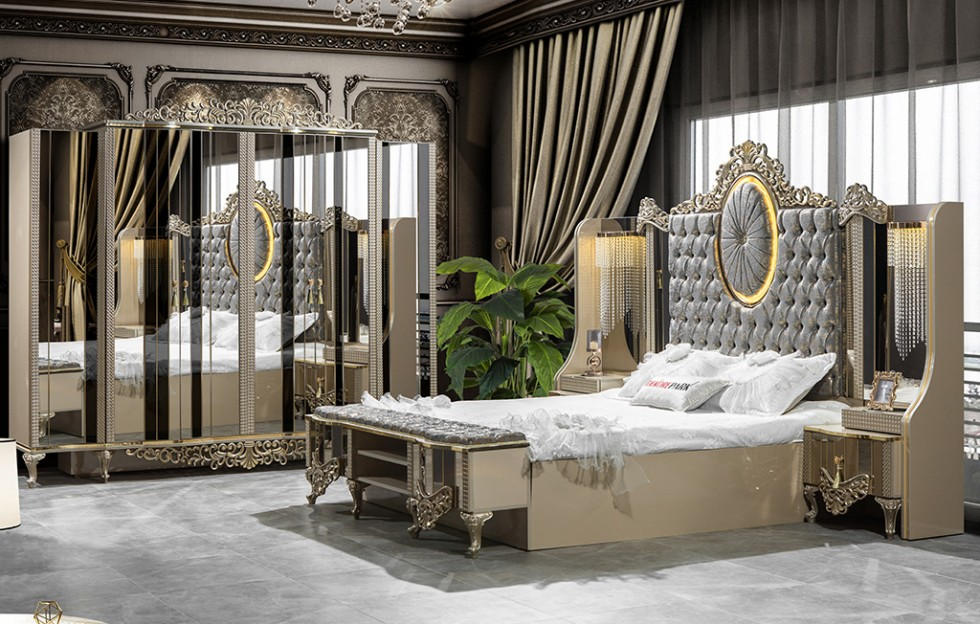 Amazon Avangarde Schlafzimmer