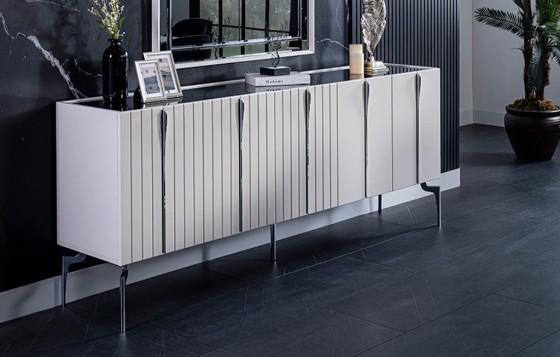 Beyza Modernes Esszimmer - Sideboard