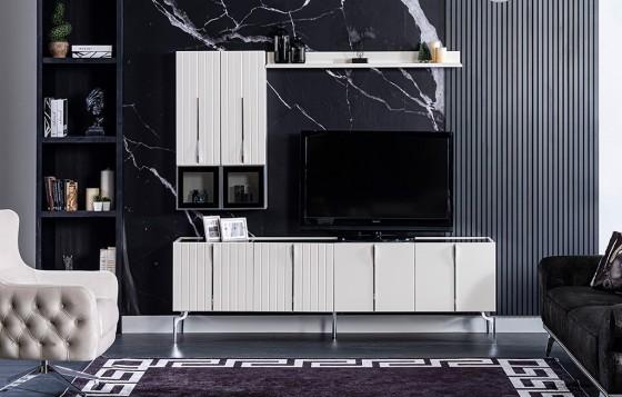Beyza Modernes Wohnwand