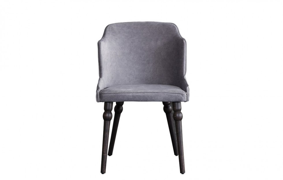 Zen Modernes Esszimmer - Stühle
