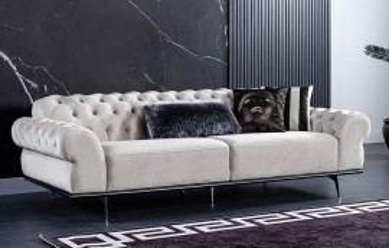Beyza Modernes  - 3-Sitzer