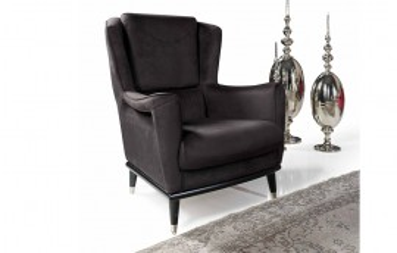 Alfa Modernes  - Sessel