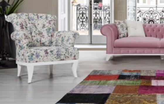 Ancona Modernes  - Sessel