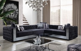 Karaca Luxus Ecksofa Set